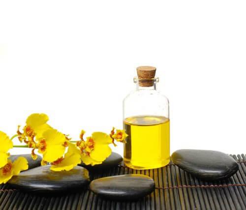 2 castor oil