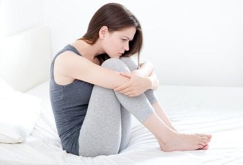 2 menstrual pain