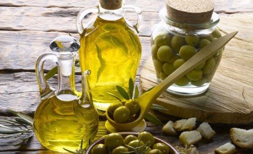 Uses of Extra Virgin Olive Oil