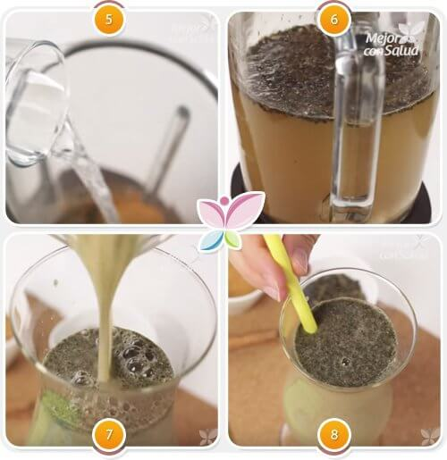 7 smoothie