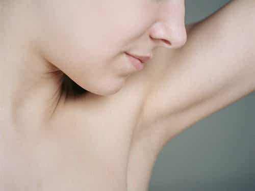 Bad body odor - treat it with natural remedies
