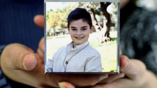 Bullying Leads to the Tragic Suicide of an 11 Year-Old Boy