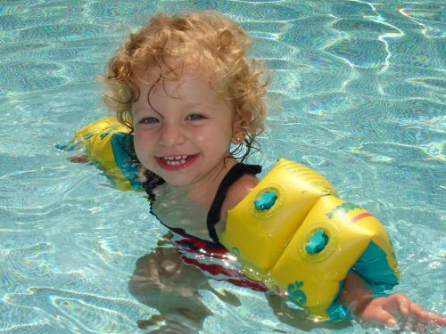Parents: Secondary Drowning in Children