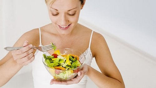 4 Healthy Ways to Boost Your Metabolism