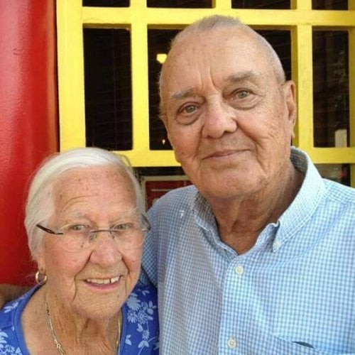 Jeannette and Alexander Toczko couple married 75 years die together in same bed