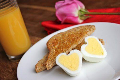 Make Eggs