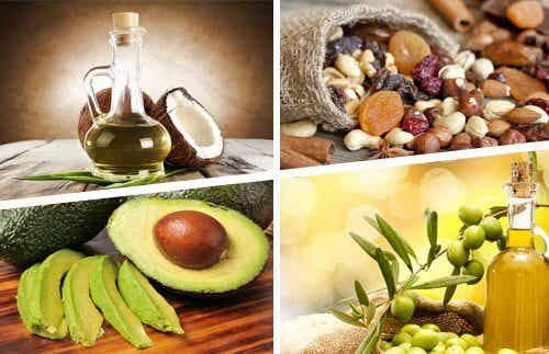 Discover Healthy Fats that Won't Cause Weight Gain