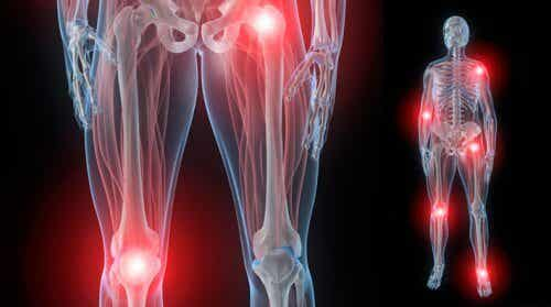 Causes of Joint Pain at Night and How to Relieve It