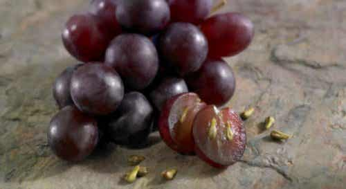 The Little-Known Benefits of Grape Seed Extract