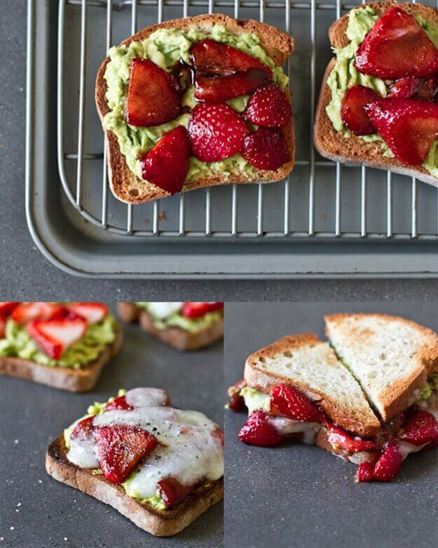strawberrry-avocado-sandwich