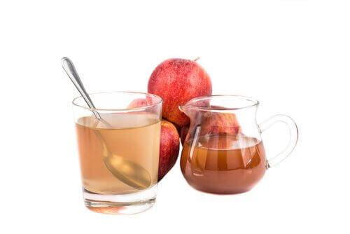 Detox Diet with Apple Cider Vinegar