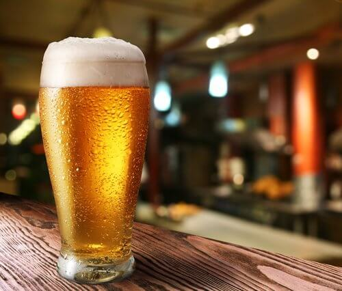 12 Reasons Why Beer is Good For Your Health