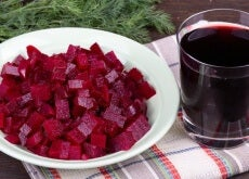 Detox Your Liver and Cleanse the Bloodstream with Beets