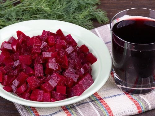 Using Beets to Detox Your Liver and Blood