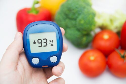 Lower Your Blood Sugar with These Foods