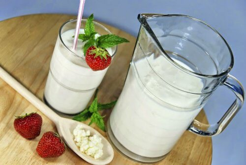 Discover Kefir: A Natural Way to Strengthen Your Defenses