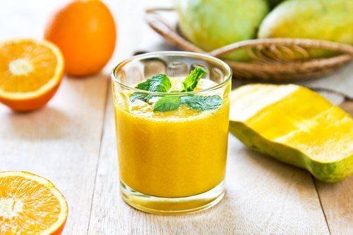 Five Juices that Help Eliminate Kidney Stones