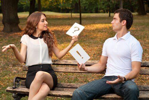 건강한 관계를 위한 4가지