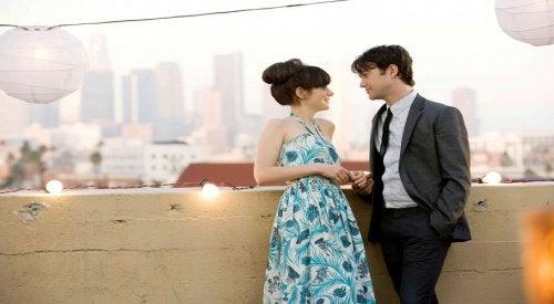 개인적, 감정적 친밀감에 관한 36가지 질문