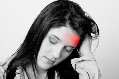 3 migraine