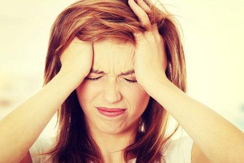 Inkivääriä migreenikohtaukseen