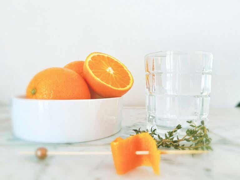 The Orange Diet for Weight Loss and Health