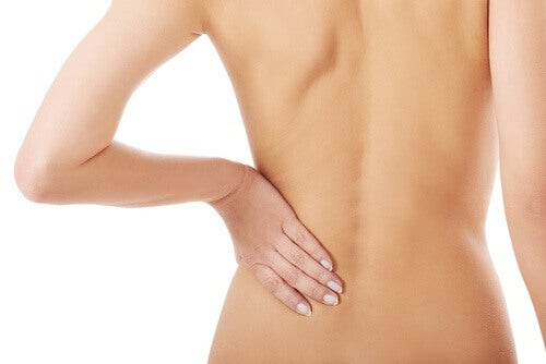 Tips for better posture for your back