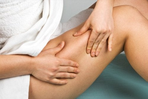 Enhance Your Cellulite Treatment with Plain Water