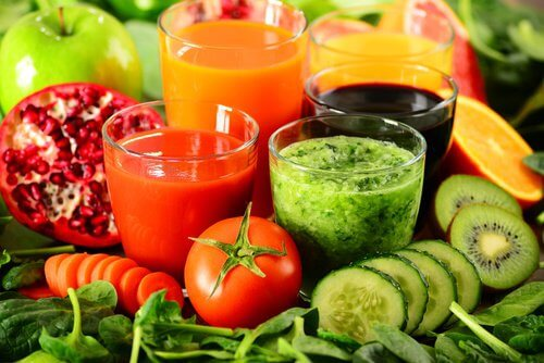 Lose weight with these detox drinks