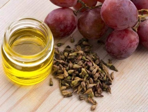 Benefits of grape seeds red grapes grape seed oil and grape seeds