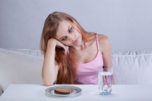 lack-of-appetite
