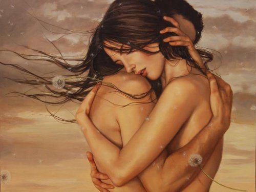 Anna Karenina Syndrome: Victims of Love