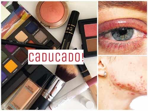 5 Ways Makeup Can Be Harmful to Your Health