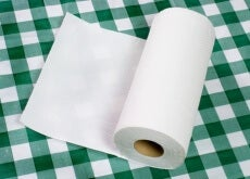 New Uses for Paper Towels