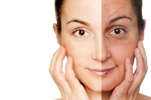 Image result for water prevent aging