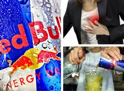 Your Body on Energy Drinks