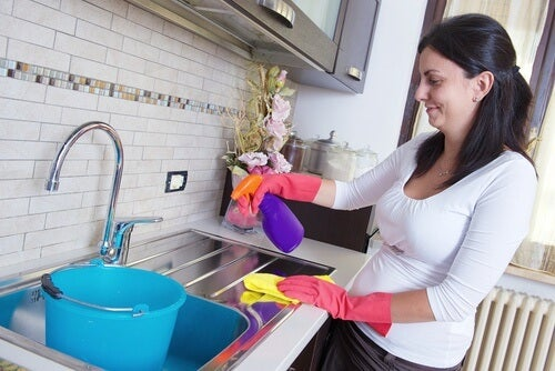 7 Tips for Hard to Clean Surfaces