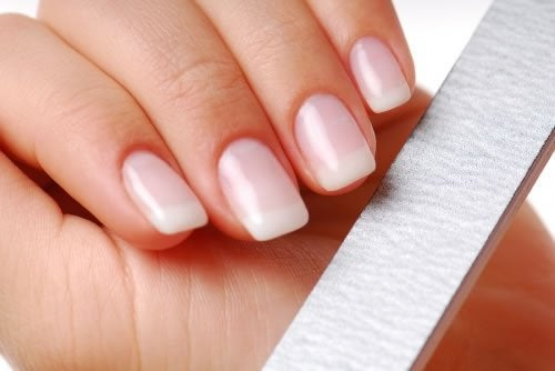 Tips for Stronger Nails