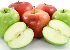 9 Amazing Benefits of Apples