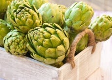 Discover the Benefits of Artichoke Water