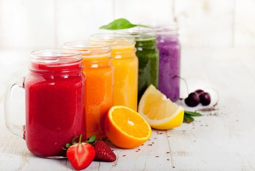 The Best Smoothies for Trimming Your Tummy