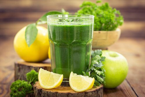 5 Healthy Weight Loss Beverages