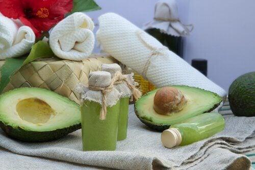 2 avocado