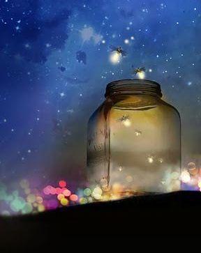 2 firefly jar