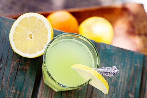 2 lemonade