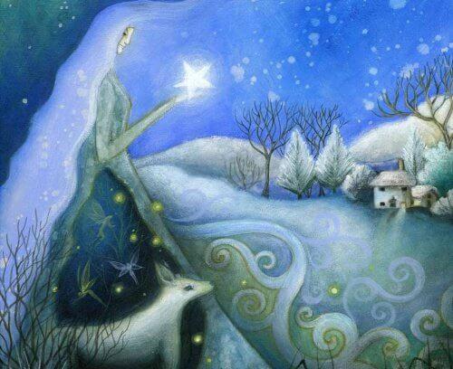 2 winter dream