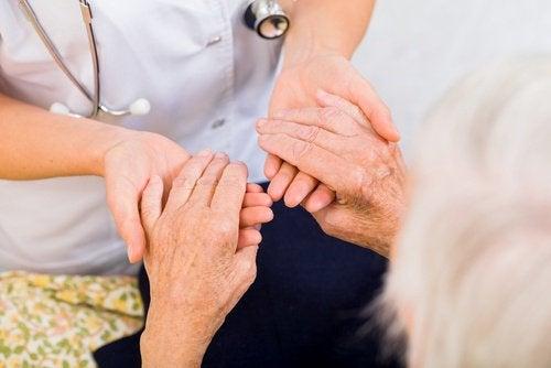 3 arthritis pain