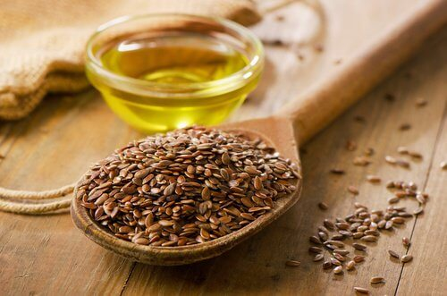 Fight inflammation with flaxseed