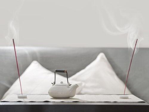 4 incense