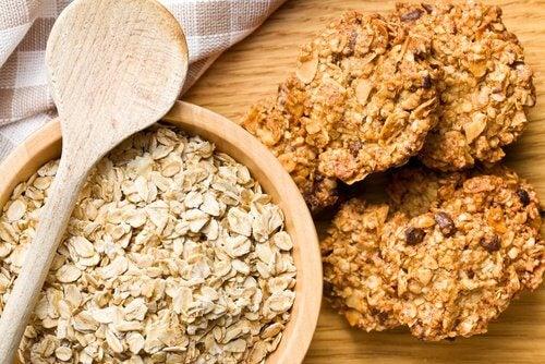 4 oats